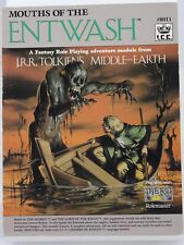 Merp - Mouth Of The Entwash - (I. C.E Middle Earth, Rolemaster) 101002002