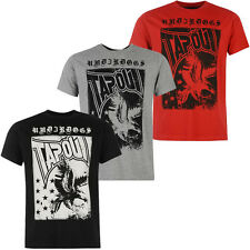 Tapout Eagle t-shirt talla S M té MMA UFC mixed martial nuevo