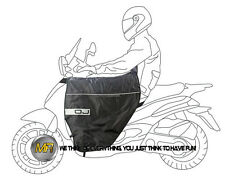 FOR PIAGGIO X7 250 2008 08 WINTER WATERPROOF LEG COVER TERMOSCUD OJ