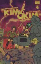 Kim And Kim #4 Comic Book 2016 - Black Mask