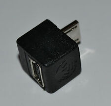 TomTom Mini zu Micro USB Adapter für TMC, USB Kabel NEU