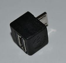 TomTom mini a Micro USB adaptador para tmc, cable USB nuevo