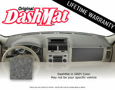 DashMat Dash Cover -Grey 1761-00-47 fits Chevrolet Silverado 1500 07-13