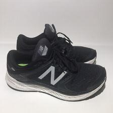New Balance Fresh Foam 1080 Running Shoes Black Men's Size 10.5 Athletic