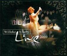Willeke Alberti – Live 2000 2CDS