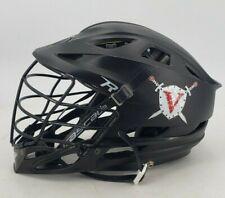 Cascade R Steel Cage Adjustable Lacrosse Helmet Seven Liner One Size Fits Most