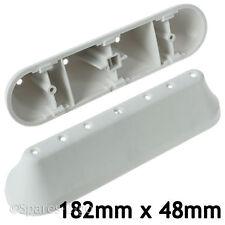 2 x BUSH A125Q A126Q Washing Machine Plastic Drum Paddle Lifter Arms