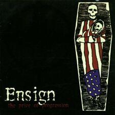 Ensign - Price Of Progression [CD]