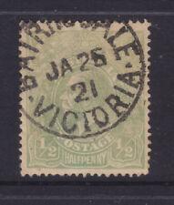 Postmark: Bairnsdale Victoria
