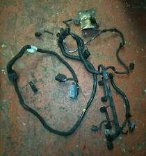 VW BEETLE ENGINE WIRING LOOM 1.6 AYD ENGINE GENUINE 1998-2001