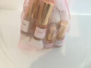 Coach Floral Perfume Sample Set 0.5 Fl Oz