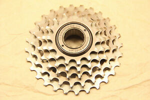 Shimano 14-17-20-24-28T 5 Speed Freewheel