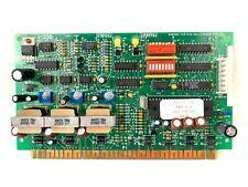 New listing Siemens Cerberus Pyrotronics Occ-1 (Rev 5) Fire Alarm Audio Riser Control Mxl