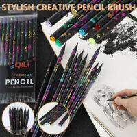 HB12 Pencils Drawing Sketching Tones Shades Art Artist Children's Drawing