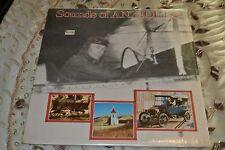SOUNDS OF ANTIQUES - LP,  TRC 922 TOTAL RECORDS EX/Fair Condition