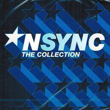 CD MUSICALE NUOVO/scatola originale-NSYNC-The Collection