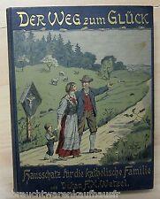 Hausschatz f.katoholische Familien als Buch