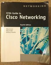 CCNA Guide to Cisco Networking 4th edition (Cann, 2009) (Paperback)