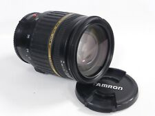 Tamron 17-50mm f/2.8 SP AF XR LD Aspherical IF Di II Lens Sony A-Mount Cameras