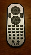 New Original Philips Remote Control RC1463801/01 RC810 (Battery Included)