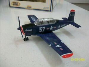 1/48 scale diecast planes history Aviation Model Power
