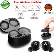 Sport Bluetooth 4.2 Stereo Kopfhörer Kabellos Im Ohr Ohrhörer für iPhone X 8 7 6