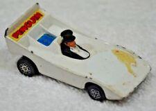 Vintage 1979 Corgi Batman Penguin Junior #20 Car, Made England (005)