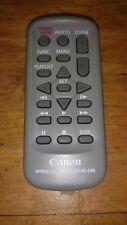 Canon Wireless Controller WL-D88 Remote