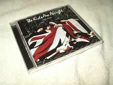 CD Album The Who The Kids Are Alright
