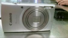 Canon Power Shot ELPH180 20 Megapixel 8x Optical Zoom (ROC024160)
