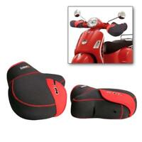 Motorcycle handlebar Muffs Gloves Large Motorbike Scooter Hand Muff Warm Mitts