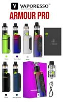 VAPORESSO ARMOUR PRO MOD Kit with Cascade Baby Tank 2ml 100W TC GT Meshed Coil