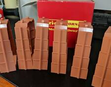 TRI-ANG/HORNBY R.453 TRACK RISERS PIERS 00 GAUGE VINTAGE BUILDING