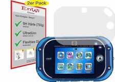 2x EnWi 9H Displayschutzfolie Hybridglas KLAR für Vtech Kidizoom Touch 5.0