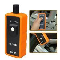 EL-50448 TPMS Reset Tool Auto Tire Pressure Sensor For GM 1 Vehicles x G8G6