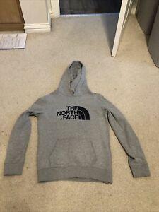 The North Face Hoodie Boys Size Large