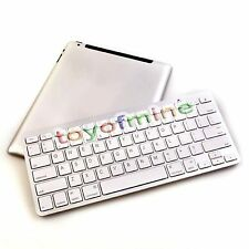 Hot Sale Wireless Bluetooth Keyboard For Apple iPad mini 2 3 4 5 Macbook