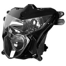 New ABS Front Headlight Head Lamp Assembly For Suzuki GSXR600/750 2004-2005 K4