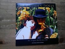 The Dresden Dolls Yes, Virginia CD Album 2006 Promo Use Only