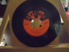 """The Olympics: SHIMMY LIKE KATE/Workin 'Hard 7"""" Arvee a 5006 ORG US 1960"""