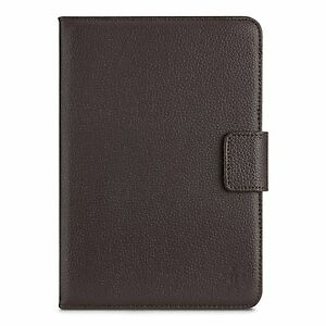 """Faux Leather iPad Mini cover case Amazon Kindle Fire 7.9"""" Reduced from £14.99"""