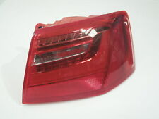 Audi A6 C7 Saloon LED OS Right Rear Outer Body Tail Light New 446-1927R