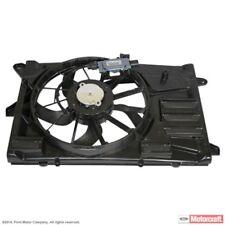 Engine Cooling Fan Assembly-Motor and Fan Assy fits 2012 Ford Explorer 3.5L-V6