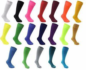 Sondico Football Classic Socks Infant Kids Junior Mens All Colors All Sizes E134