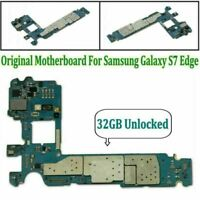 For Samsung Galaxy S7 Edge SM-G935F Replacement Main Logic Board Motherboard