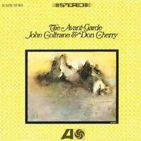 JOHN & CHERRY,DON COLTRANE - AVANT-GARDE,THE  CD NEU