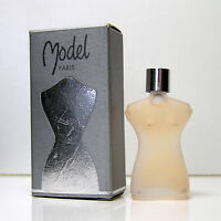 Model femme Miniatur 3 ml Eau de Toilette