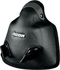 Icon Variant Breathbox Helmet Breath Deflector Nose Guard