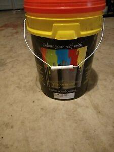 CONCRETE TILE ROOF PAINT  20 LITRE  All colours available