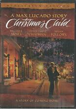 Christmas Child (DVD, 2009) A Max Lucado Story